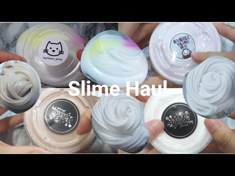 Slime Haul💘|All For You