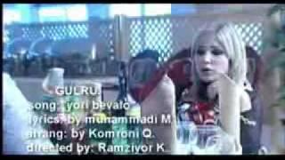 Farsi = Dari = Tajiki - Gulru Yori bevafa bemirad. the best Tajik song بانو گلرو
