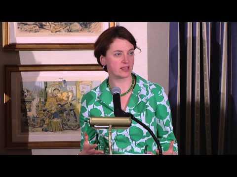 Baroness Elizabeth Berridge