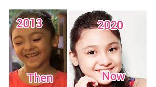 Oye Jassie Characters in 2020