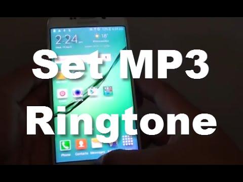 ringtone samsung s7 edge mp3
