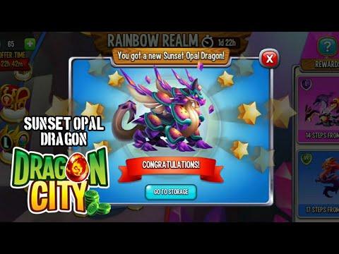 Dragon City -