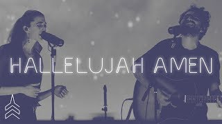 Vertical Worship - Hallelujah Amen ft. Jon Guerra (Live at the Planetarium)