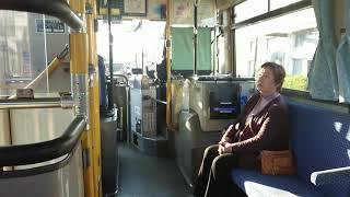 焼津市自主運行バス(さつき)
