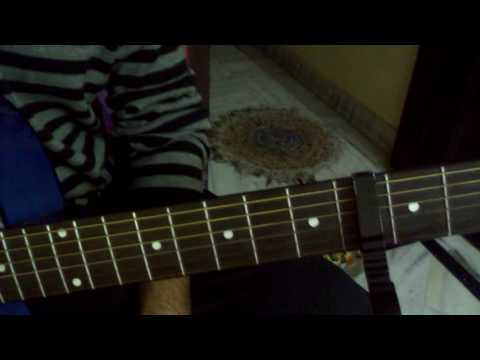Guitar zindagi guitar chords : Tu Hi Hai - Arjit Singh ( Dear Zindagi ) Complete Guitar Chords ...