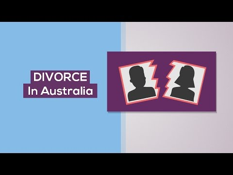 Divorce in Australia | Your Rights | Divorce Lawyers