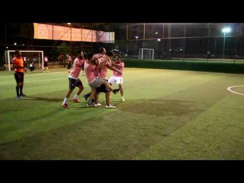 yenilmezler fc   börekcim game over maçın golü  ankara iddaa rakipbul ligi 2016 açılış sezonu