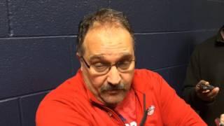 David Blatt firing blasted by Pistons' Stan Van Gundy