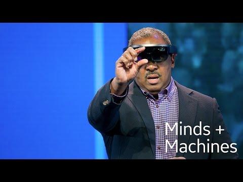 Minds + Machines: Meet A Digital Twin