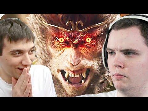 Arteezy Dota 2 [Monkey King] ft AdmiralBulldog Underlord