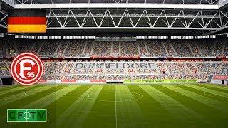 Esprit Arena - Fortuna Düsseldorf Stadium
