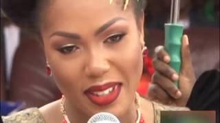 Emikolo n'embaga: Fyona Kirabo ne Geoffrey Kayovu Part B thumbnail