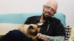 Jackson Galaxy: Cat Behaviourist