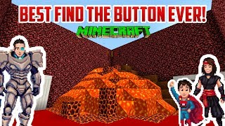 This Minecraft Find the Button is INCREDIBLE | FTB Dimensions