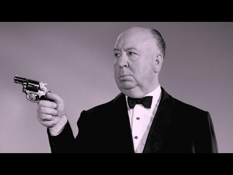 Alfred Hitchcock - Documentary