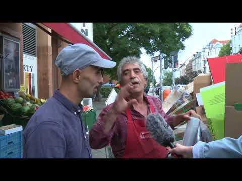 """Deutsch-Türken über Erdogans Wahleinmischung: """"Ist ja Quatsch!"""""""