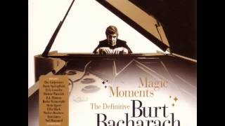 Watch Burt Bacharach This Guys In Love With You video