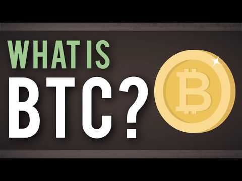 What Is Bitcoin And How Does BTC Work?