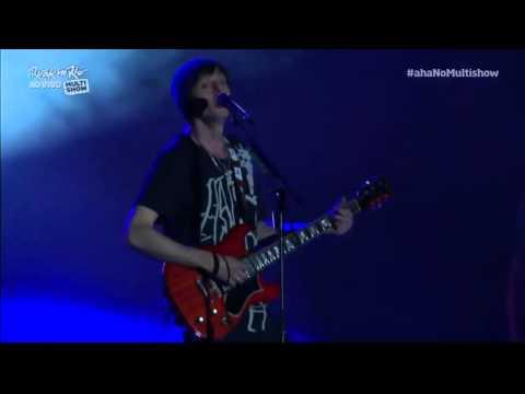 A-ha - Scoundrel Days (Rock in Rio 2015) mp3