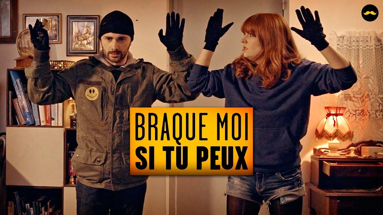 Braque-moi si tu peux (Justine Le Pottier)
