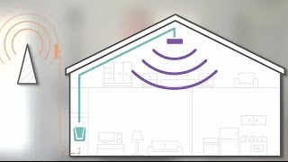 Where to Install Exterior and Interior Cell Phone Signal Booster Antennae