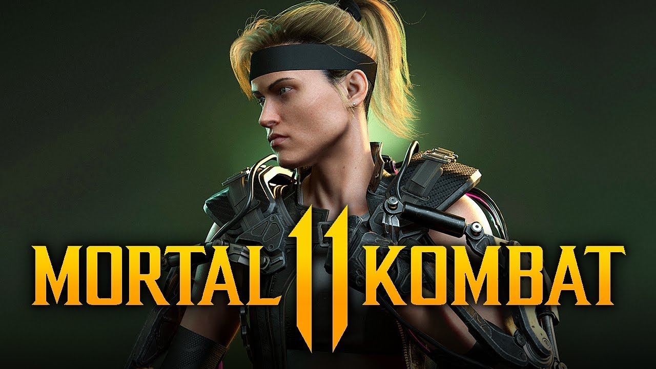 Mortal Kombat 11 Ronda Rousey Will Be Sonya Blade In Mk11 Final Proof Email Leak Is 99 9 Real