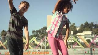 PLAYGROUND POLITIX by Doreen Spicer-Dannelly ft. Charlize Glass, Noah Citek