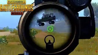 PUBG Mobile Funny Moments and WTF Fail Moments 21