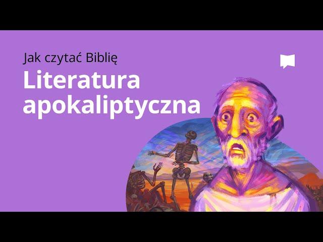 Literatura apokaliptyczna