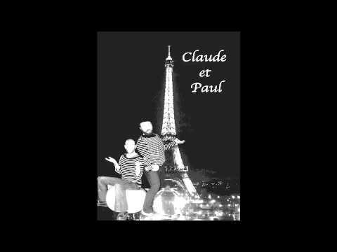 Jar Gas Productions Present - Claude et Paul