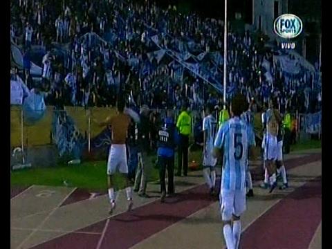 En Quito, Atlético Tucumán venció a El Nacional y clasificó a la siguiente fase de la Libertadores
