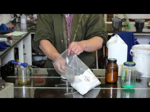 How To Make Your Own Flux