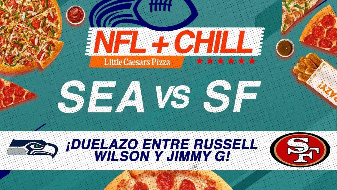 ¡Dangeruss anulará a Jimmy G y 49ers! | ¡Guerra defensiva en en Steelers vs Ravens! | NFL&Chill