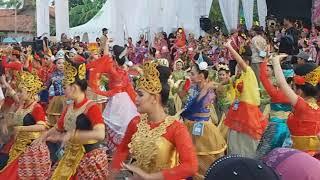 Festival Goyang Karawang 2018