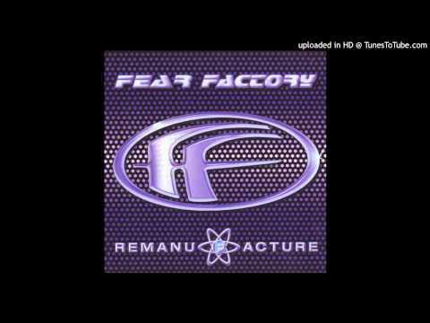 Fear Factory - Bionic Chronic