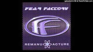 Watch Fear Factory Bionic Chronic video