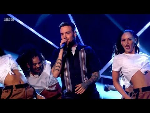 Liam Payne - Familiar On The Graham Norton Show. Full HD. 1 June 2018
