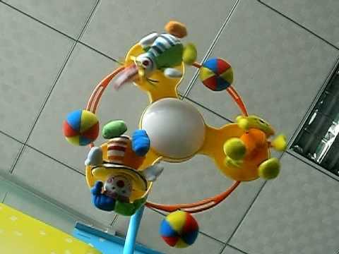 Biba toys mobile