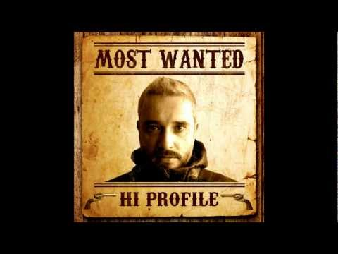 Hi-Profile - FC Music United [Most Wanted]