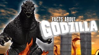 10 Monstrous Facts About Godzilla