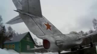 Поездка на Мемориал, место гибели Ю.А. Гагарина и В.С. Серёгина