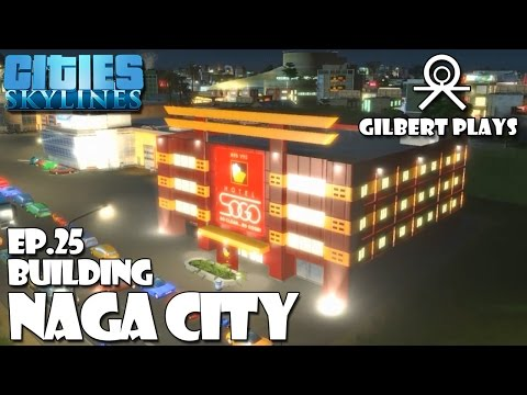 Philippine Cities ep 25 Naga City