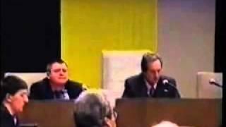 OB Schuster 1997, zum Bürgerentscheid Stuttgart 21, war das demokratisch? Bananenrepublik