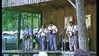 Lonesome River Band - I