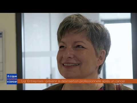 Lig Entreprises - Episode 10 [ Ligue Contre Le Cancer De Loire-Atlantique ]