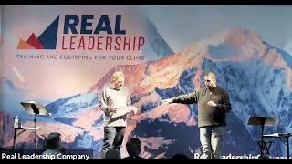 Dream BIG Workshop Week 5 (of 10) - By Real Leadership Company