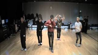 Bigbang Alive Making Collection BAD BOY Dance Practice