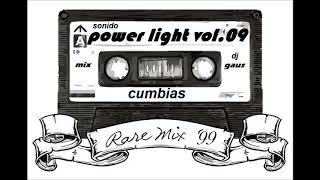 CUMBIAS DEL 99 MIXX PURA DEL RECUERDO VOL 9