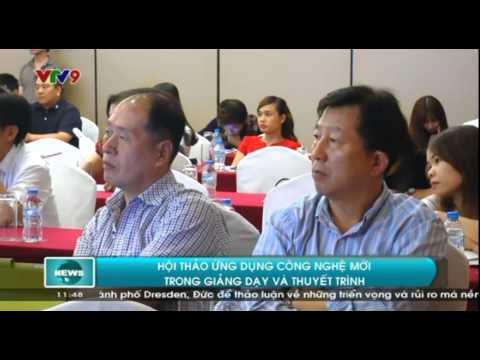Bignote in Vietnam - Interactive Virtual Board