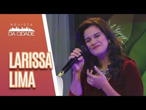 Canto Erudito E Música Popular Com Larissa Lima  - Revista Da Cidade (18/05/18)